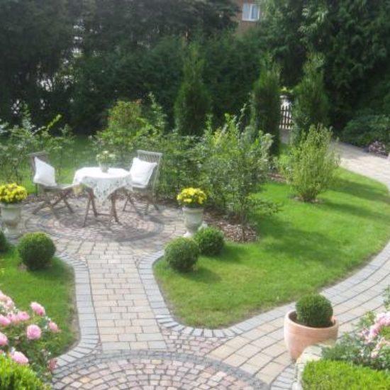 Gartengestaltung p hler gut reelsen - Garten und landschaftsbau paderborn ...