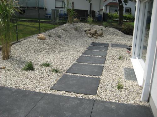Gartenneugestaltung p hler gut reelsen - Garten und landschaftsbau paderborn ...