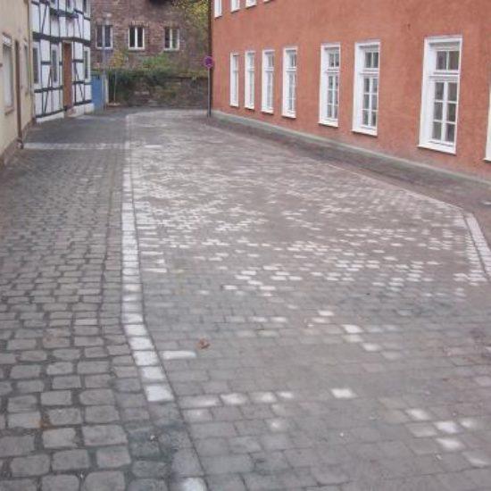 Altstadterneuerung Höxter